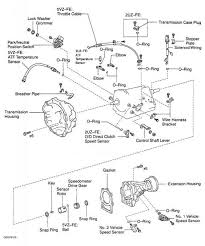 nd brake clutch pack clearance specifications toyota sequoia