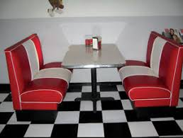 diner booth chairs u0026 seating ebay