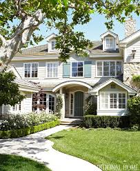 traditional home simplified living in an elegant california home traditional home