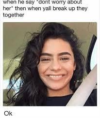 funny break up memes 20 klyker com