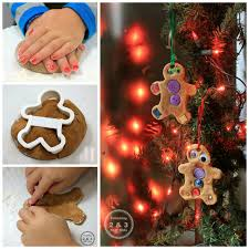 gingerbread ornaments gingerbread ornaments for preschoolers