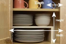 Kitchen Cabinet Dividers Kitchen Cabinet Shelf Dividers Kitchen Design Ideas