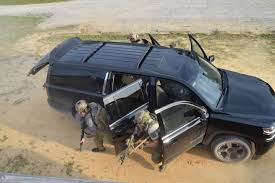 delta force vets show us why they love chevy u0027s big suvs
