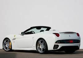 ferrari california 2018 2010 ferrari california information and photos zombiedrive
