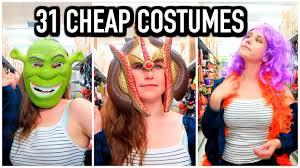 Cheap Halloween Costumes 31 Cheap Halloween Costumes 2017 Funny