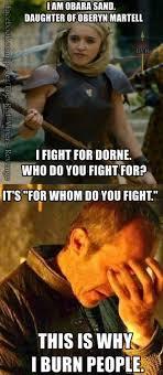 Stannis Baratheon Memes - stannis baratheon the king of grammar