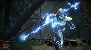Destiny 2 Ps4 Pro Crash Issues Being Investigated By Sony And
