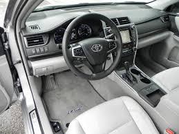 2015 Camry Le Interior 2015 Toyota Camry Gallery U2013 Aaron On Autos