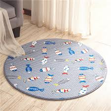 Round Bath Rugs Online Get Cheap Fish Bath Rugs Aliexpress Com Alibaba Group