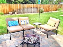 Sunbrella Patio Furniture Cushions Impressive Patio Furniture Cushion Outdoor Ideas Gn Plus Cozy