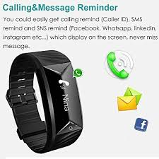 activity sleep tracker bracelet images Fitness tracker yamay ip67 waterproof activity tracker watch jpg