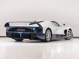 maserati mc12 used 2005 maserati mc12 for sale in england pistonheads