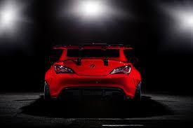 hyundai supercar concept hyundai u0027s sema show concepts are all about performance