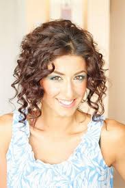 layered haircuts for curly hair short layered haircuts for curly hair images