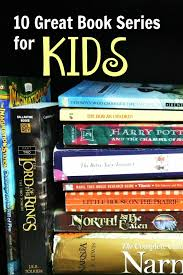 10 Great Books About For 10 Great Book Series For For Read Alouds As
