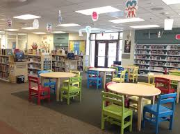 9 best images about library design on pinterest serra shelves serra catholic school library furniture i love the chairs being painted