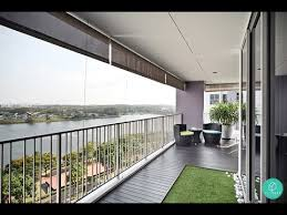 balcony design condo balcony design