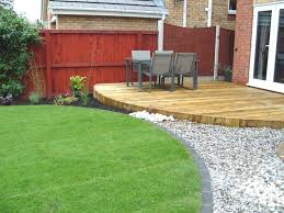 Garden Decking Ideas Photos 40 Design Garden Decking Ideas Furniture Design Ideas