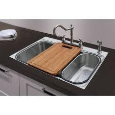 American Kitchen Sink Undermount Kitchen Sinks Lowes Kraus Sink Thedailygraff