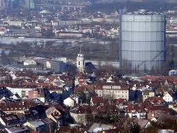 Radiologie Bad Cannstatt Stuttgart Ost