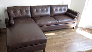 Double Chaise Sofa Lounge by Double Chaise Sectional Excellent Small Sectional Sofas With