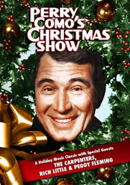 perry como u0027s christmas show christmas music movies u0026 cartoons