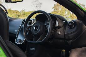mclaren supercar interior 2017 mclaren 540c u0026 mclaren 570s review gearopen