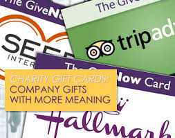 charity gift cards company gifts with more meaning justgive