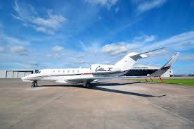 Cessna Citation X Interior Citation Vii Western Airways Inc