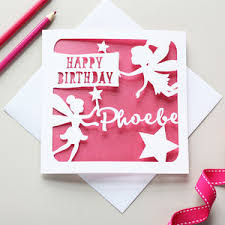 personalised birthday cards notonthehighstreet