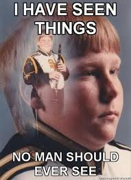 Ptsd Meme - ptsd clarinet boy know your meme