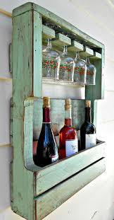 Pallet Floating Shelves by 453 Best Pallet Wine Racks Images On Pinterest Pallet Wine Racks