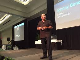 Bench Yorkdale Johnny Bench Biography Home Design Inspirations