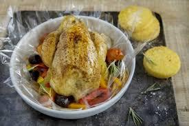 cuisiner le coquelet recette de coquelet façon basquaise et palets de polenta
