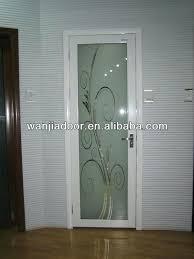 Bathroom Shower Door Seals Bathroom Glass Door White Aluminum Bathroom Doors For Bathrooms