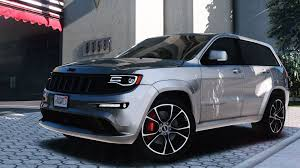 jeep srt rims jeep srt 8 2015 add on gta5 mods com