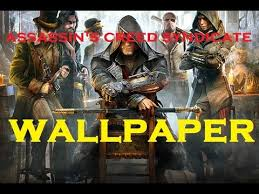 assassins creed syndicate video game wallpapers assassin u0027s creed syndicate wallpaper 4k youtube