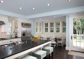 kitchen breakfast nook ideas breakfast nooks in kitchen transitional with woodlawn blue next to