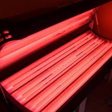 red light therapy tanning bed collagen bed red light therapy tanning beauty quip