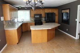Top Rated Kitchen Cabinets Manufacturers It U0027s Done The Full Kitchen Reveal Chris Loves Julia
