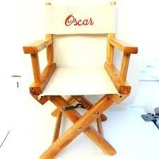 chaise metteur en scène bébé fauteuil metteur en bebe chaise enfant personnalise fauteuil