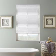 ideas for bathroom window treatments wooden blinds for bathrooms luxurious and splendid home ideas