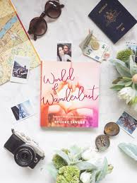 Where To Buy Party Favors I Published A Book Where To Buy The World Of Wanderlust Book