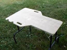 Plans For A Shooting Bench Best 25 Shooting Table Ideas On Pinterest Shooting Bench Plans