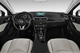 mazda interior 2016 2016 mazda mazda3 cockpit interior photo automotive com