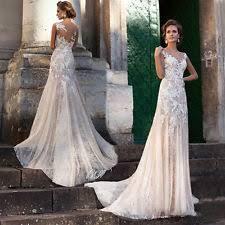beading ball gown duchess long sleeve wedding dresses ebay