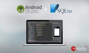 android database android sqlite database tutorial using android studio mobilesiri