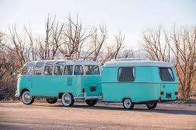 volkswagen type 1 volkswagen 23 window microbus eriba puck camper