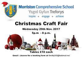 christmas craft fair craft fair in swansea south wales