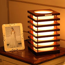 modern wood table lamp moncler factory outlets com